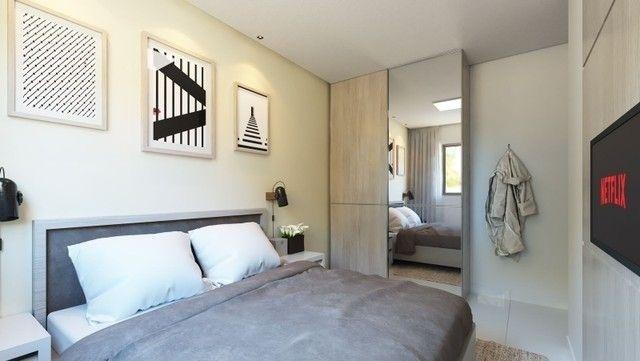 (;145) Vila Adagio - casa em condomínio fechado em Paço do Lumiar/ área de lazer completa - Foto 2