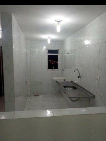 Apartamento para venda com 50 metros quadrados com 2 quartos - Foto 6