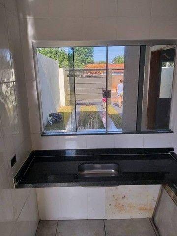 Casa no bairro Serradinho - Foto 8
