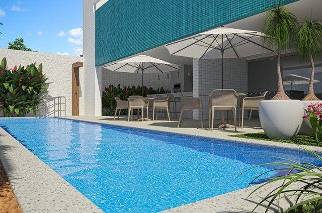 EM-Edifício Atalanta | 40m² | Lazer Completo | Melhor Da Região - Foto 7