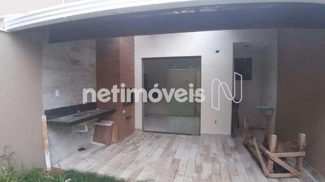 Casa de condomínio à venda com 3 dormitórios em Itapoã, Belo horizonte cod:789945 - Foto 14