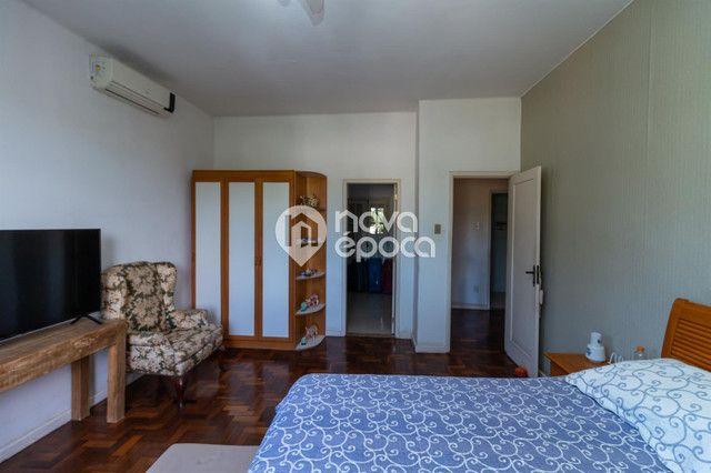 Casa à venda com 5 dormitórios em Laranjeiras, Rio de janeiro cod:FL6CS52847 - Foto 8