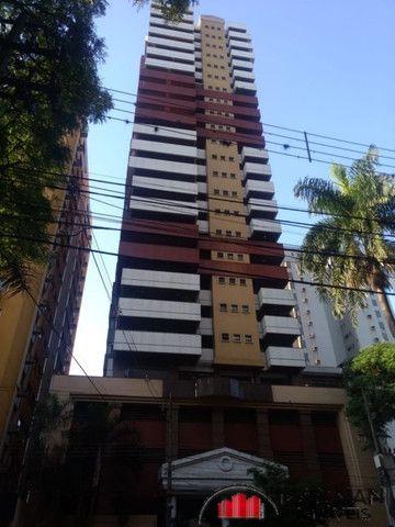 LOCAÇÃO | Apartamento, com 4 quartos em ZONA 01, MARINGA