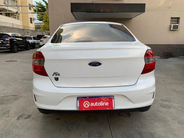 Ford Ka SE 1.0 2019 - (leia o anúncio) - Foto 3