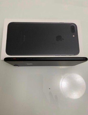 iPhone 7 Plus 32GB Impecável  - Foto 3