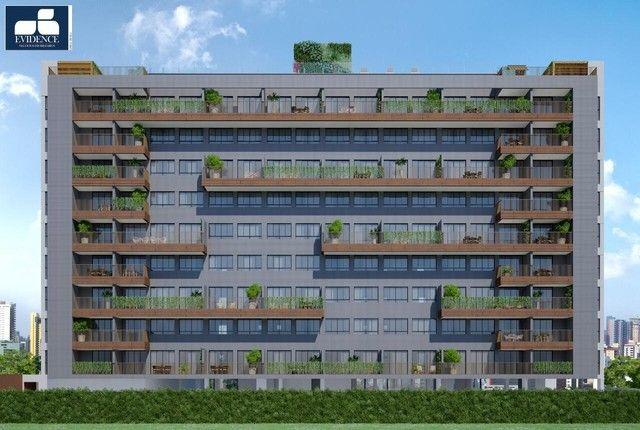 JOÃO PESSOA - Apartamento Padrão - MANAÍRA - Foto 2