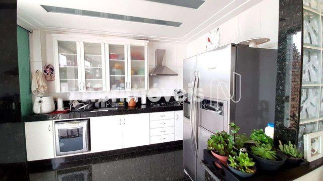 Apartamento à venda com 4 dormitórios em Santa rosa, Belo horizonte cod:147118 - Foto 16