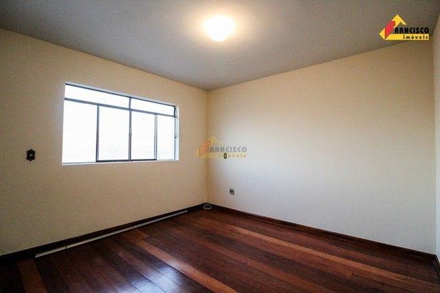 Apartamento para aluguel, 3 quartos, 1 suíte, 1 vaga, Vila Belo Horizonte - Divinópolis/MG - Foto 9