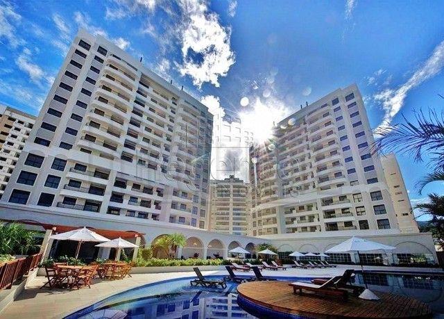 Apartamento à venda com 2 dormitórios em Itacorubi, Florianópolis cod:82777