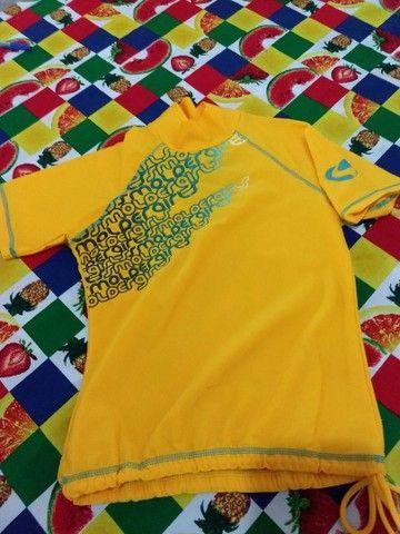 """Camisas Lycra Feminina """" Original """" Smolder - Foto 3"""