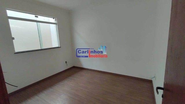 Casa com02 quartos em  ótima localização em Betim. - Foto 4