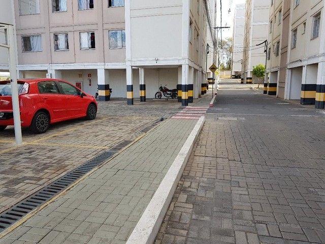 Apartamento à venda, 2 quartos, 1 vaga, Vale das Palmeiras - Sete Lagoas/MG - Foto 4