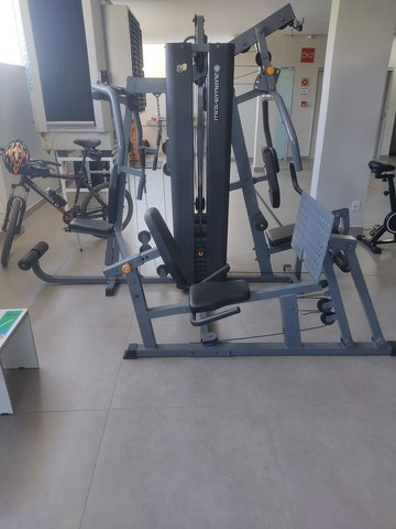 Estação musculação W8 movement - Foto 4
