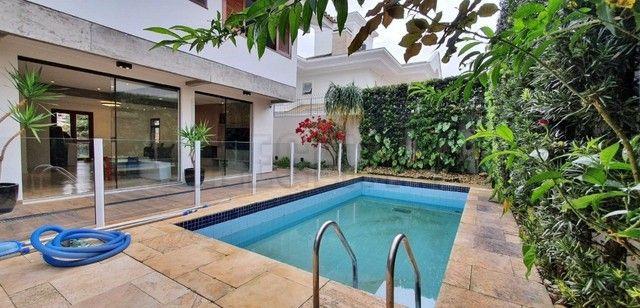 Casa à venda com 3 dormitórios em Itaguaçu, Florianópolis cod:82762