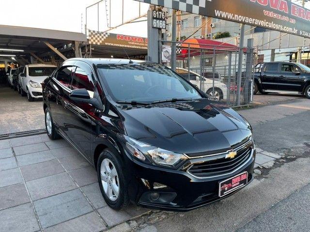 Chevrolet Prisma LT 1.4 4P - Foto 3