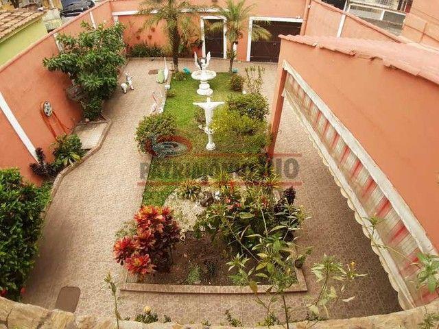 Casa 04 quartos, terraço quintal com jardim Aceitando Financiamento! - Foto 2