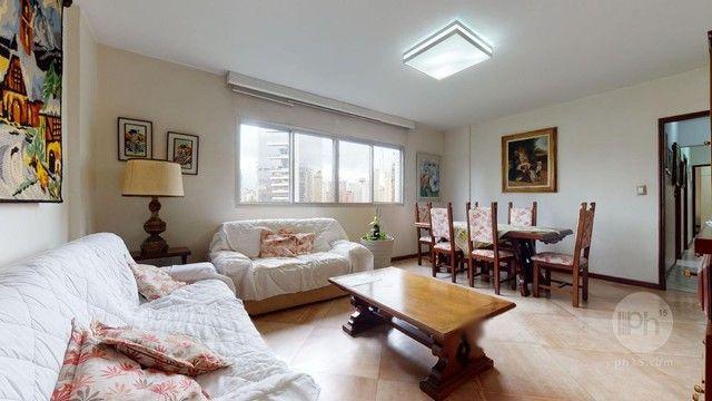 Apartamento Vila Olímpia com Opção de Reforma