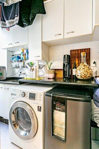 Apartamento à venda com 1 dormitórios em Itacorubi, Florianópolis cod:82733 - Foto 13