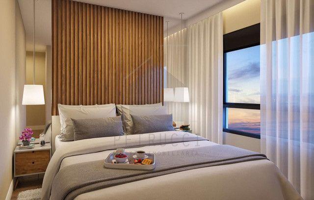 Apartamento à venda com 3 dormitórios em Taquaral, Campinas cod:AP004260 - Foto 12