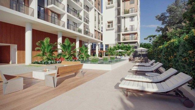 Apartamento Duplex com 1 dormitório à venda, 76 m² por R$ 610.123,79 - Rebouças - Curitiba - Foto 5