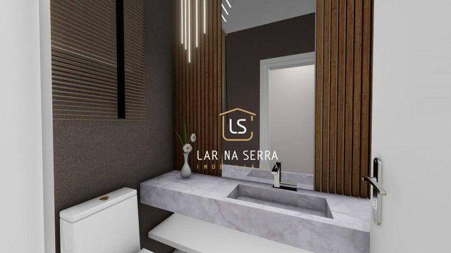 Apartamento com 1 dormitório à venda, 94 m² por R$ 369.600,00 - Centro - Canela/RS - Foto 8