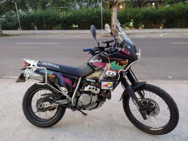 Sahara NX 350 top * - Foto 4