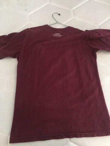 Camiseta chronic original - Foto 2