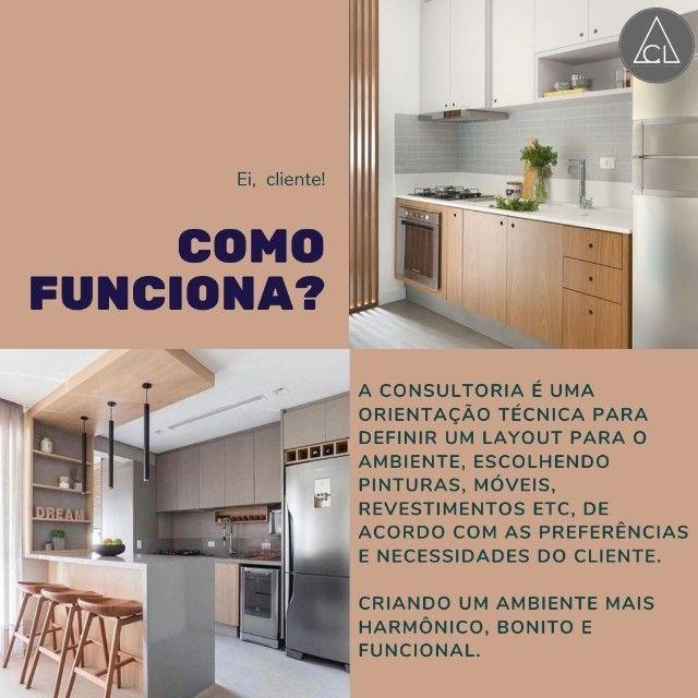 Projeto de interiores acessível - Foto 3