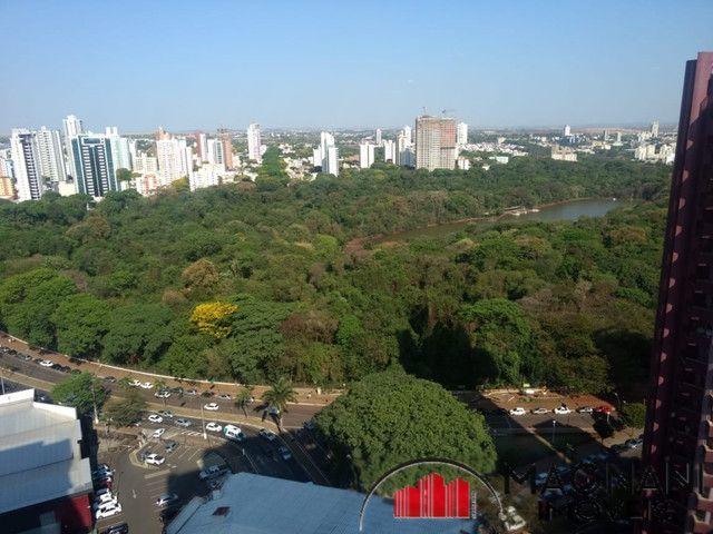 LOCAÇÃO | Apartamento, com 4 quartos em ZONA 01, MARINGA - Foto 12