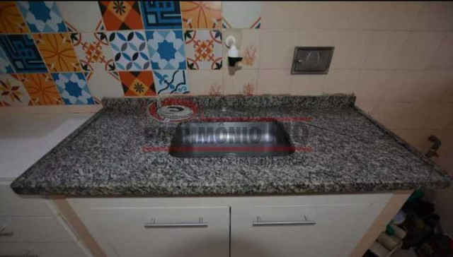 Apartamento de 1 quarto na Penha - Foto 2