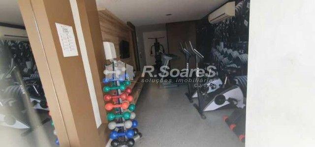 Apartamento à venda com 2 dormitórios em Cachambi, Rio de janeiro cod:GPAP20052 - Foto 13