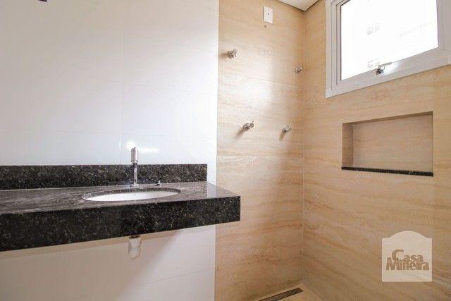 Apartamento à venda com 2 dormitórios em Cruzeiro, Belo horizonte cod:270315 - Foto 8