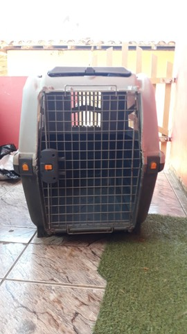 Caixa Transporte Skudo N°6 - Foto 4