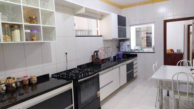 VENDO: Excelente Casa reformada com 4 dormitórios, 180 m² por R$ 580.000 - Ibirapuera - Vi - Foto 18