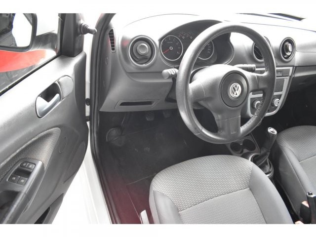 Volkswagen gol 2013 1.6 mi 8v flex 4p manual - Foto 6