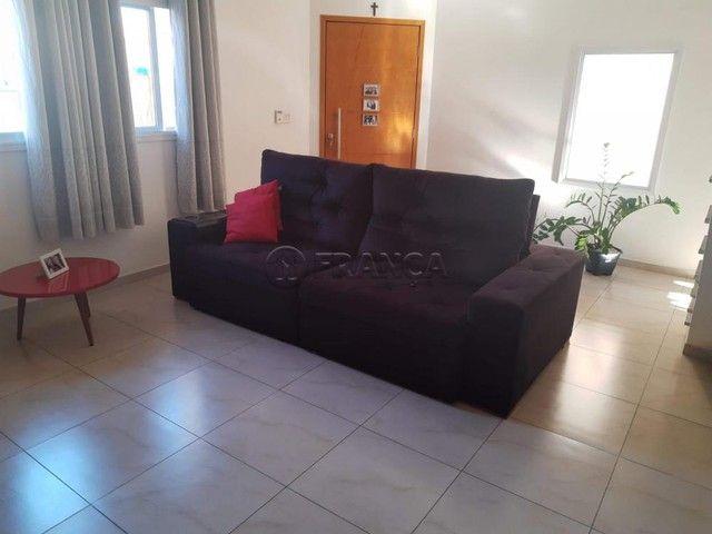 Casa à venda com 3 dormitórios em Villa branca, Jacarei cod:V14749 - Foto 12