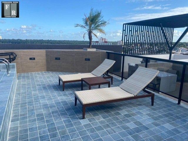 Ultima unidade. Apartamento 75mts 3 quartos, 1 suite (Somente R$315.000) - Foto 12