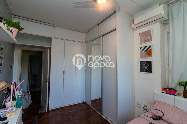Casa à venda com 5 dormitórios em Laranjeiras, Rio de janeiro cod:FL6CS52847 - Foto 17