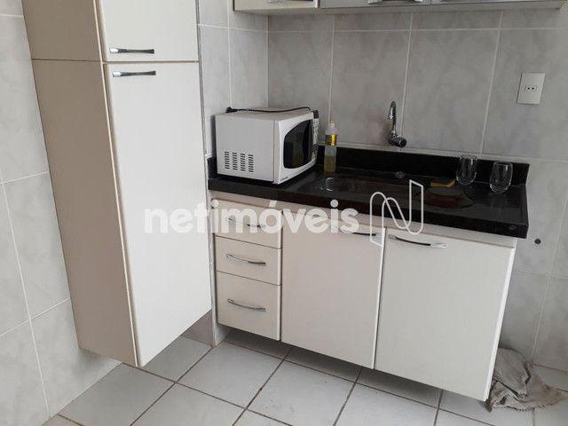 Apartamento à venda com 2 dormitórios em Castelo, Belo horizonte cod:53000 - Foto 19