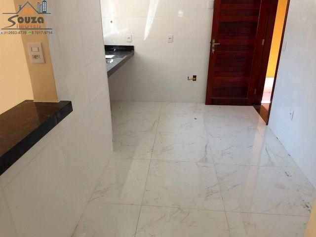 Casa Linear para Venda em PRAIA DE ITAIPUAÇU Maricá-RJ - Foto 9