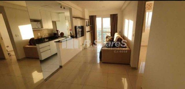 Apartamento à venda com 2 dormitórios em Cachambi, Rio de janeiro cod:GPAP20052