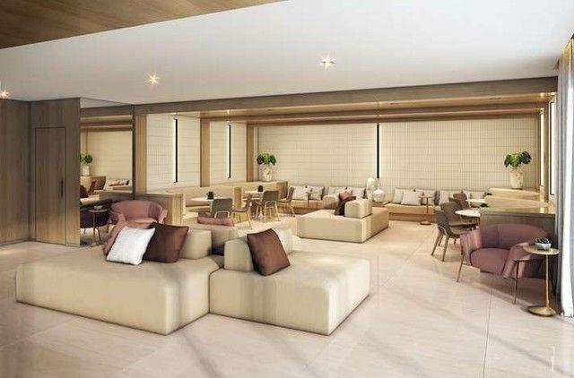 Infinity Art Residences - 143m² a 172m² - 4 quartos - Belo Horizonte - MG - Foto 6