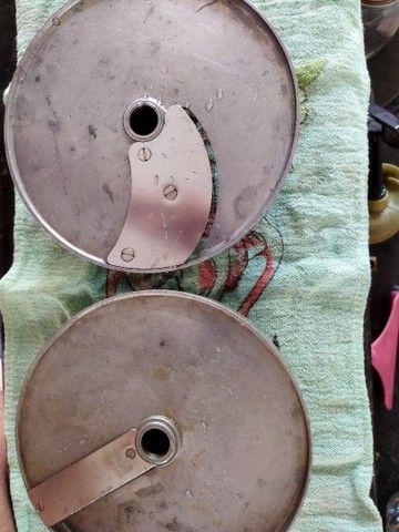 Processador de Alimentos ROBOT COUPE CL 50 - Foto 5