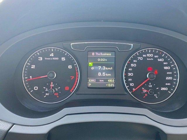 Audi Q3 1.4 Tfsi Quattro. 150cv 2016 - Foto 9