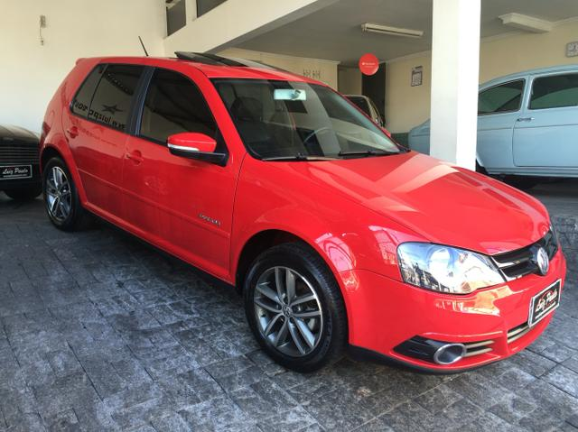 GOLF SPORTLINE 1.6 LIMITED EDITION 2012