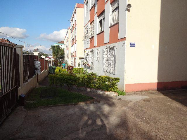 Apartamento com financiamento no bairro Jd. Leopoldina