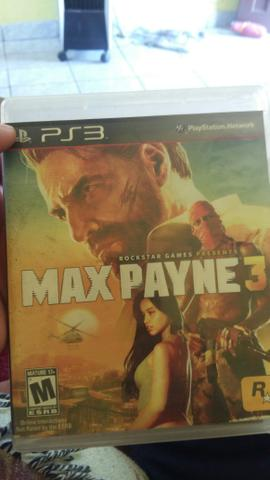 Max payme 3 ps3