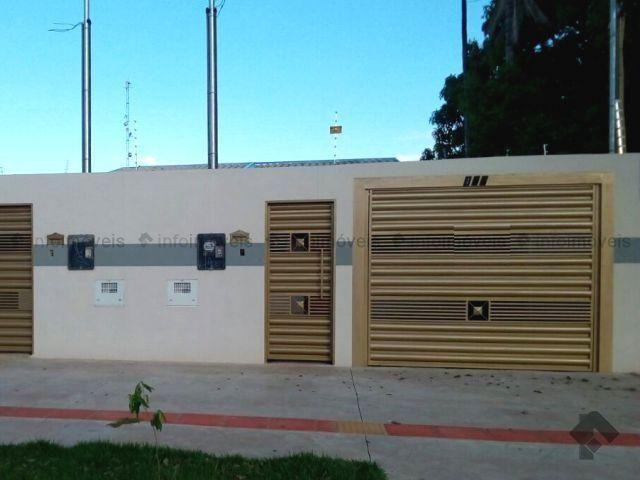 Linda Casa - Rica em blindex - Santa Luzia