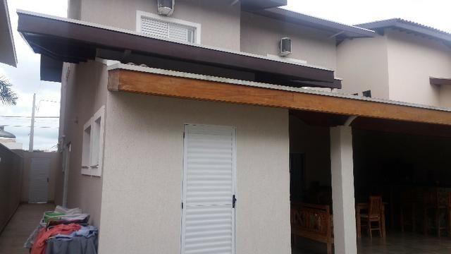 Sobrado Campos do Conde - 3 dormitórios sendo 1 suíte com closet, área gourmet - Foto 13