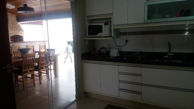 Sobrado Campos do Conde - 3 dormitórios sendo 1 suíte com closet, área gourmet - Foto 10